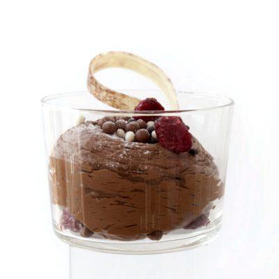 Mus de chocolate con pasas de Málaga_600x600