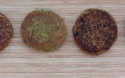 Taller cocina vegana II: Legumbres y semillas