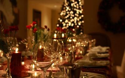 Taller especial menú de Navidad II
