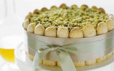 Taller de pastelería: Semifríos