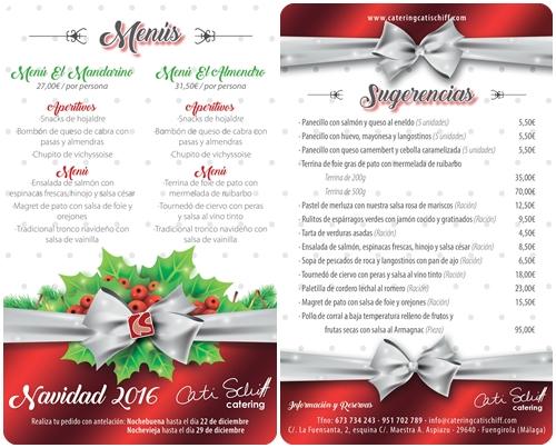 Nuestra sugerencias para Navidad