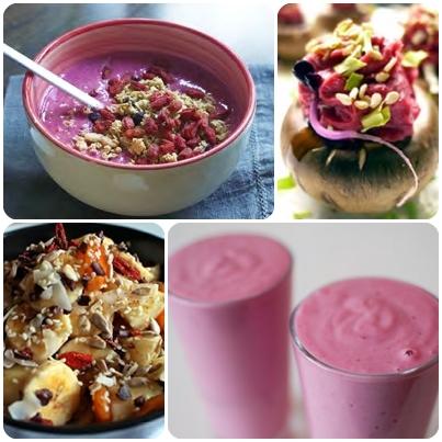 Taller cocina vegana III: Desayunos