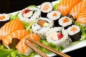 sushi imagen