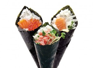 Taller cocina japonesa Fuengirola